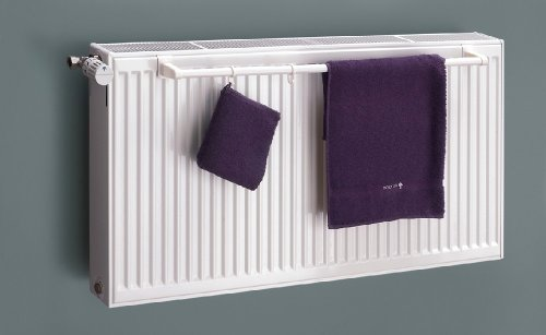 wenko 3702100 heizk rper w schetrockner standard ausziehbar aluminium 62 110 x 11 5 x 13 cm. Black Bedroom Furniture Sets. Home Design Ideas