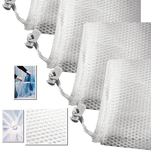 hengsong kleider unterw sche socken mesh w schebeutel. Black Bedroom Furniture Sets. Home Design Ideas