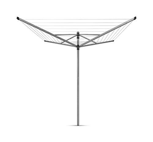 brabantia 420146 schutzh llen f r standard w schespinnen. Black Bedroom Furniture Sets. Home Design Ideas