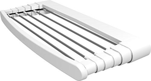 gimi telepack 100 w schetrockner f r die wand aus harz und aluminium 7 m trockenl nge aitnexa. Black Bedroom Furniture Sets. Home Design Ideas
