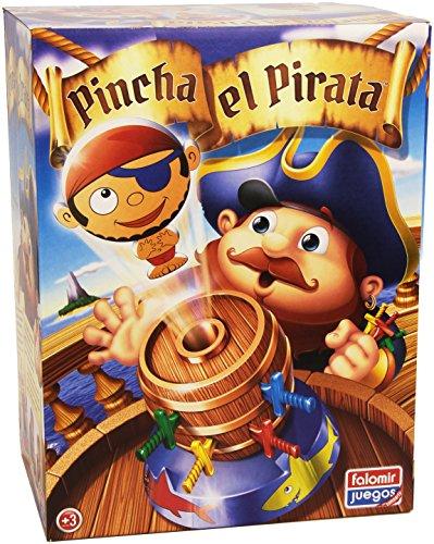 Klack Pirat