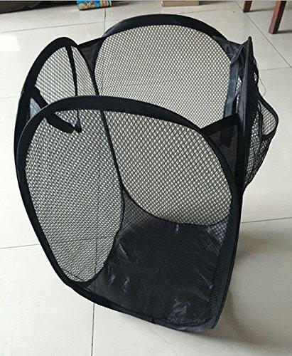 Faltbarer Pop Up Waschen Wäschekorb Waschen Behälter Tasche Lagerung ...