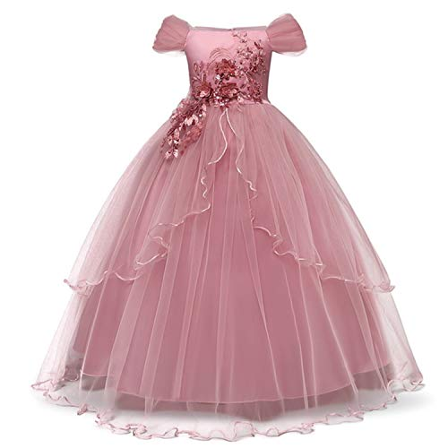 Top 9 Ballkleider für Mädchen - Kleider für Mädchen - AitNexa